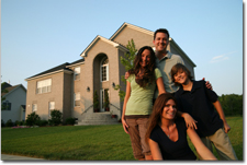 Brookfield Family with a Great Lawn & Landscaping